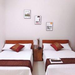 Sky Halong Hotel комната для гостей фото 5