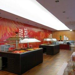 Отель INATEL Albufeira питание фото 2