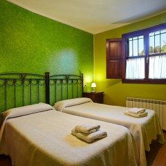 Отель La Rotella de Xavi комната для гостей фото 2