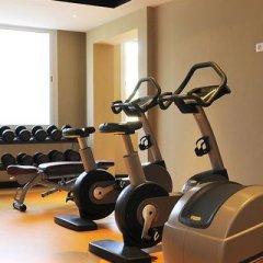 Отель Radisson Blu Resort & Thalasso, Hammamet фитнесс-зал фото 3