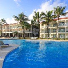 Отель Viva Wyndham Tangerine Resort - All Inclusive бассейн