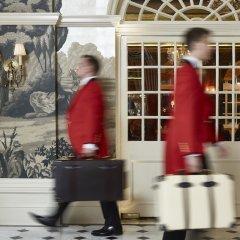 Отель Goring Hotel Великобритания, Лондон - 1 отзыв об отеле, цены и фото номеров - забронировать отель Goring Hotel онлайн фото 15