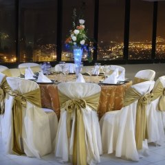 Отель Torre De Cali Plaza Hotel Колумбия, Кали - отзывы, цены и фото номеров - забронировать отель Torre De Cali Plaza Hotel онлайн помещение для мероприятий