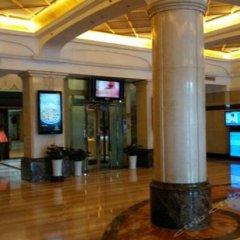 Jiangxi Hotel интерьер отеля фото 3
