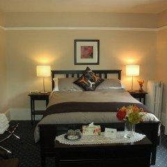 Отель Windsor Guest House Канада, Ванкувер - отзывы, цены и фото номеров - забронировать отель Windsor Guest House онлайн комната для гостей фото 4