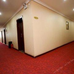 Отель Jinshengyuan Business Hotel Китай, Сиань - отзывы, цены и фото номеров - забронировать отель Jinshengyuan Business Hotel онлайн интерьер отеля фото 3