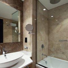 Отель Occidential Dubai Production City ванная