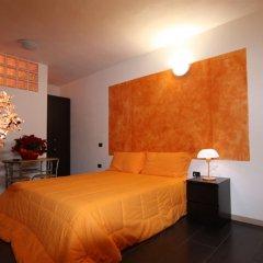 Отель Moonrose Италия, Кардано-аль-Кампо - отзывы, цены и фото номеров - забронировать отель Moonrose онлайн комната для гостей фото 3