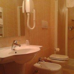 Отель Doge Италия, Виченца - отзывы, цены и фото номеров - забронировать отель Doge онлайн ванная фото 2