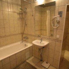 Престиж Центр Отель ванная фото 5