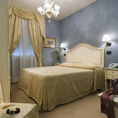 Отель Carlton Capri спа