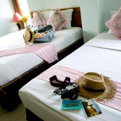 Отель Convenient Resort в номере фото 2