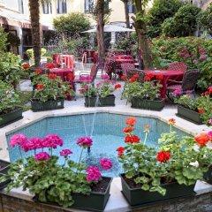 Отель Amadeus Италия, Венеция - 7 отзывов об отеле, цены и фото номеров - забронировать отель Amadeus онлайн фото 12