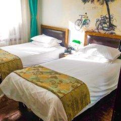 Отель Beijing Perfect Hotel Китай, Пекин - отзывы, цены и фото номеров - забронировать отель Beijing Perfect Hotel онлайн комната для гостей фото 4