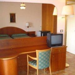 Отель Albergo Ristorante Carenno Каренно удобства в номере фото 2