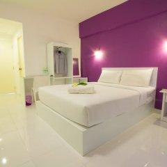 Hotel Zing комната для гостей фото 15