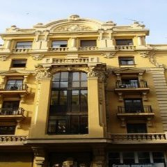 Отель Hostal Galaico фото 9