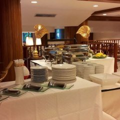 Отель Lullaby Inn Бангкок питание