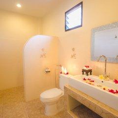 Отель Namphung Phuket ванная фото 2