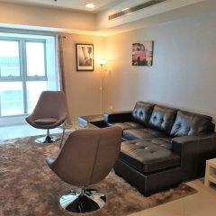 Отель Yanjoon Holiday Homes - Princess Tower комната для гостей фото 2