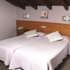 Отель Hostal Oianume Испания, Урньета - отзывы, цены и фото номеров - забронировать отель Hostal Oianume онлайн комната для гостей фото 3