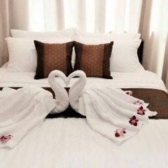 Отель Na Banglampoo комната для гостей фото 4