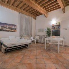 Отель Casa Vacanze Valerix Santa Maria Novella комната для гостей фото 3