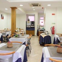 Отель Alicante Португалия, Лиссабон - отзывы, цены и фото номеров - забронировать отель Alicante онлайн питание