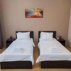 Бутик-Отель Лофт Стандартный номер с 2 отдельными кроватями фото 2