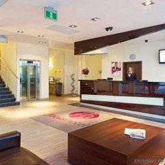 Отель Focus Gdańsk Польша, Гданьск - 11 отзывов об отеле, цены и фото номеров - забронировать отель Focus Gdańsk онлайн интерьер отеля фото 2