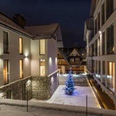 Отель Smrekowa Polana Resort & Spa фото 3