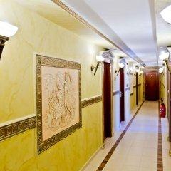 Отель DIT Orpheus Hotel Болгария, Солнечный берег - отзывы, цены и фото номеров - забронировать отель DIT Orpheus Hotel онлайн интерьер отеля фото 2