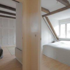 Отель Direct Inner City 1 Дания, Копенгаген - отзывы, цены и фото номеров - забронировать отель Direct Inner City 1 онлайн комната для гостей фото 2