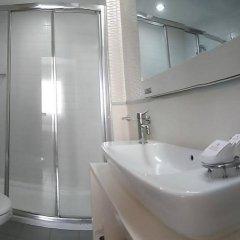Baylan Basmane Турция, Измир - 1 отзыв об отеле, цены и фото номеров - забронировать отель Baylan Basmane онлайн ванная фото 2
