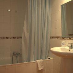 Hotel Quentar ванная