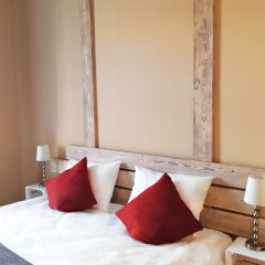 Мини-отель Sweet Village комната для гостей фото 5