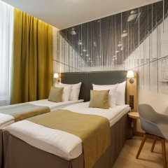Centennial Hotel Tallinn Таллин комната для гостей фото 4