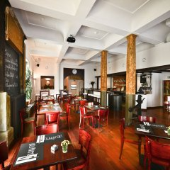 Frühlings-Hotel гостиничный бар