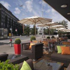 Отель Courtyard by Marriott Zurich North Швейцария, Цюрих - отзывы, цены и фото номеров - забронировать отель Courtyard by Marriott Zurich North онлайн фото 2