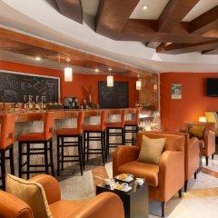 Отель Hilton Playa Del Carmen гостиничный бар