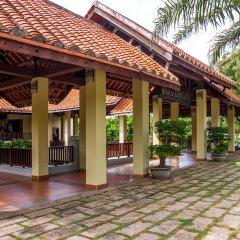 Отель Romana Resort & Spa фото 7