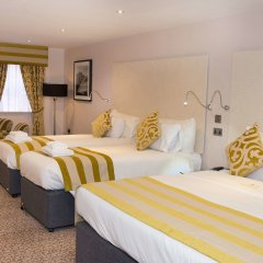 Best Western Premier Doncaster Mount Pleasant Hotel комната для гостей фото 4