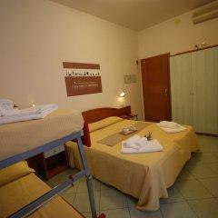 Отель Villa Caterina Римини детские мероприятия