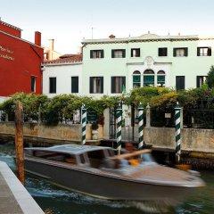 Отель Pensione Accademia - Villa Maravege Италия, Венеция - отзывы, цены и фото номеров - забронировать отель Pensione Accademia - Villa Maravege онлайн приотельная территория