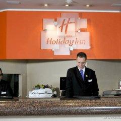 Отель Holiday Inn Mexico Coyoacan Мехико интерьер отеля фото 3