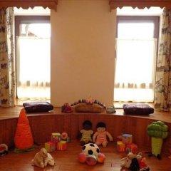 Отель Villa Kalina Банско детские мероприятия фото 2