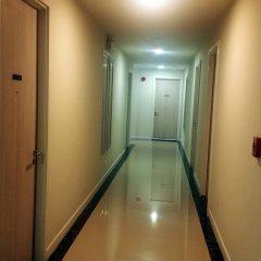 Отель Dlux Condominium Таиланд, Бухта Чалонг - отзывы, цены и фото номеров - забронировать отель Dlux Condominium онлайн интерьер отеля фото 3