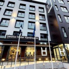 Отель Hestia Hotel Kentmanni Эстония, Таллин - отзывы, цены и фото номеров - забронировать отель Hestia Hotel Kentmanni онлайн фото 4