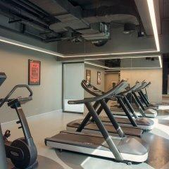 Отель Rove Trade Centre фитнесс-зал фото 4
