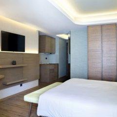 Отель Wyndham Athens Residence удобства в номере